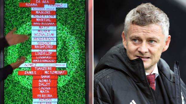 Manchester United And Liverpool Fans Rank Players From The Two Sides