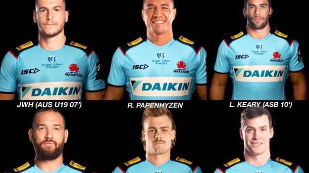 The Incredible Team The Waratahs Could Have If Their Junior Players Didn't Join The NRL