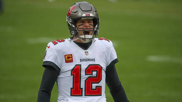 Tom Brady Came So Close To Changing His Iconic Jersey Number When He Joined The Tampa Bay Buccaneers