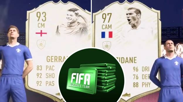 The Astonishing Amount Of Money EA Made Off FIFA In 66 Days Of The UK's Lockdown