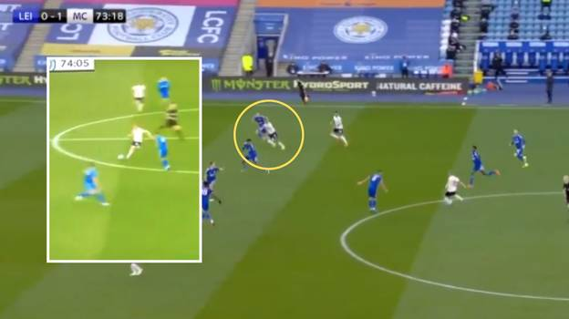 Kevin De Bruyne's Perfectly Weighted Through Ball Is The Pass Of The Season