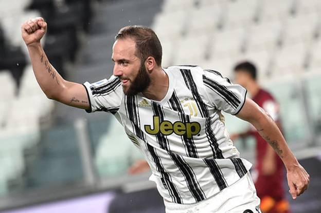 Gonzalo Higuain Becomes The Highest Paid Player In The MLS After Joining Inter Miami