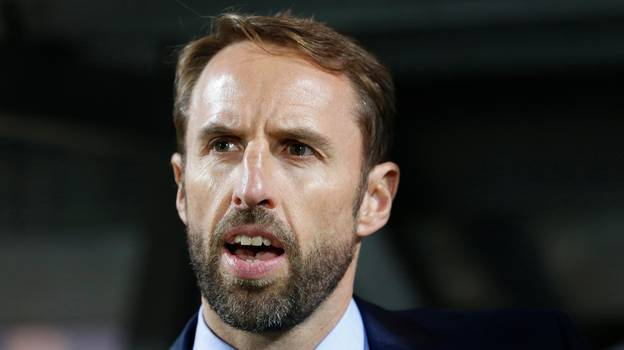 England's Expected XI To Play Spain In Seville Revealed