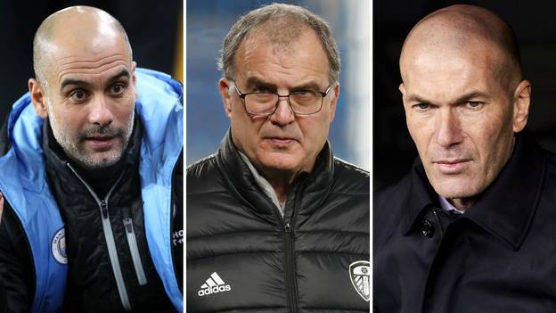 The 10 Best Managers In World Football In 2020 Have Been Named