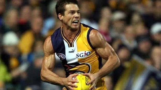 Former AFL Player Ben Cousins Is Reportedly Planning A Comeback