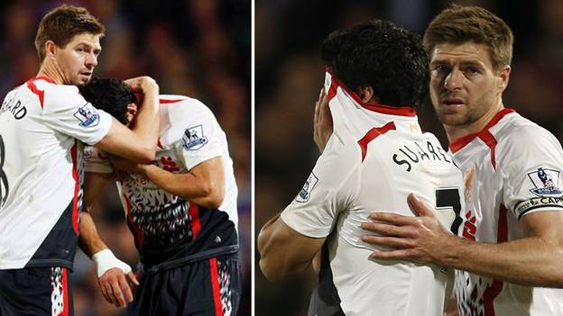On This Day In 2014: 'Crystanbul' Was Born As Liverpool Blow A Three-Goal Lead Against Crystal Palace