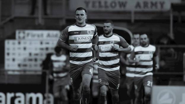 Yeovil Town Captain Lee Collins Has Passed Away Aged 32