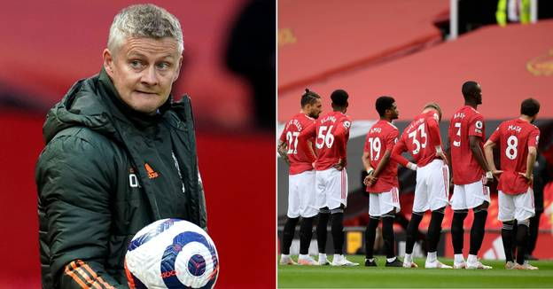 Manchester United Should Be Forced To Play Same XI That Started Vs Leicester Against Liverpool