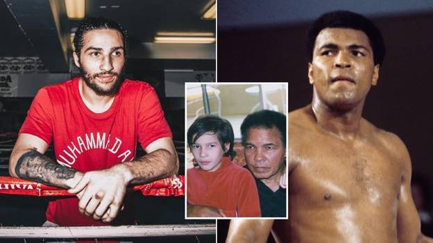 Muhammad Ali's Grandson Nico Ali Walsh: Career Expectations, Floyd Mayweather Snub And Ali Vs. Mike Tyson