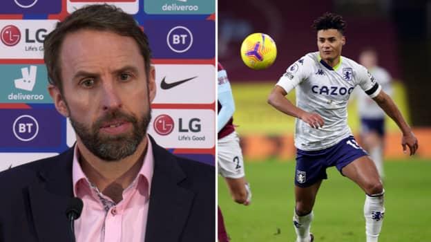 """England Throw Caps Around Like Confetti"" Claims Former England Midfielder"
