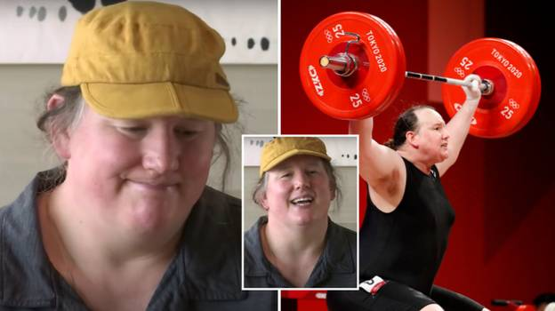 Transgender Weightlifter Laurel Hubbard Announces She Is Set To Retire After Olympics Debut