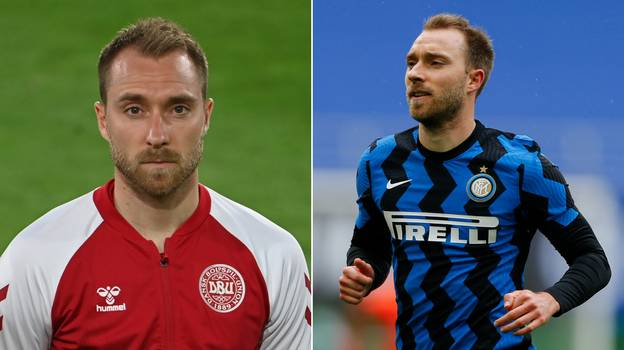 Christian Eriksen Will NOT Be Allowed To Play In Italy Unless He Has ICD Heart-Starter Removed
