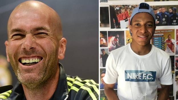 Real Madrid's Hilarious Response After Kylian Mbappe Demanded £200,000-A-Week Wages