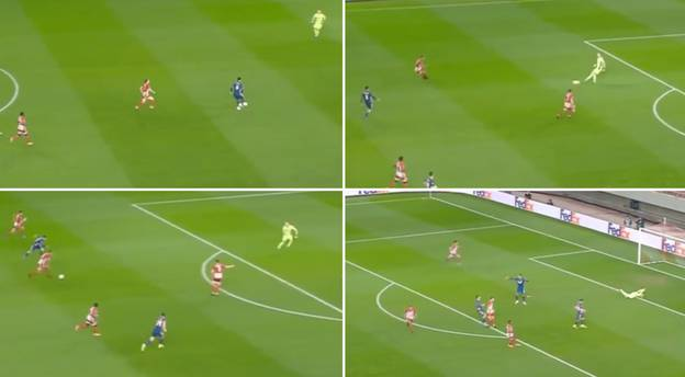 Arsenal Concede Nightmare Goal After Bernd Leno And Dani Ceballos Disasterclass