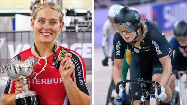 New Zealand In Mourning After Sudden Death Of Olympic Cyclist Aged 24