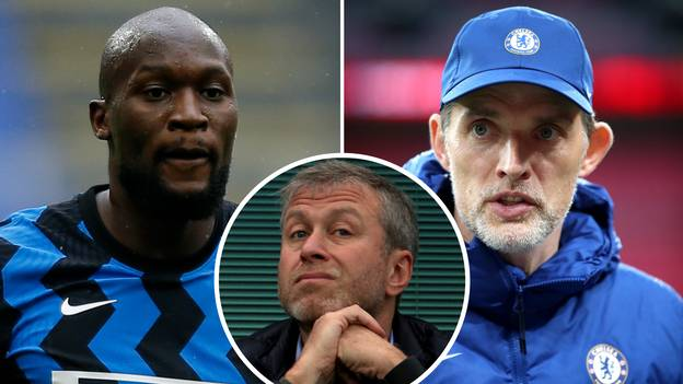 Chelsea Are 'Willing To Sell FIVE Players' In Potential Bid To Fund Sensational Move For Romelu Lukaku