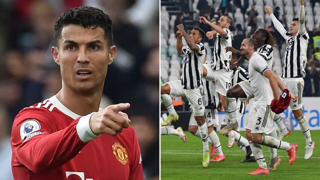 Cristiano Ronaldo Forced Juventus To 'Lose Their Spirit', Current Player Hasn't Held Back