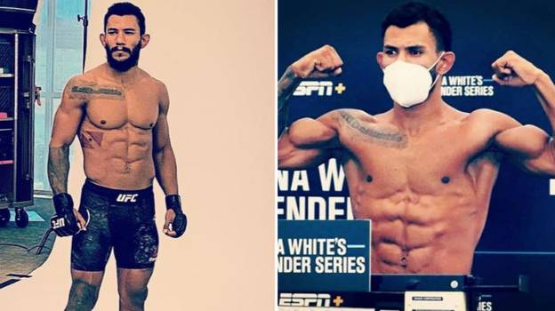 Rafael Alves Fight Cancelled After Missing Weight By 11.5 Pounds