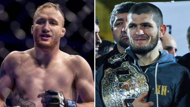 Khabib Nurmagomedov Vs Justin Gaethje: Full List Of UFC 254 Salaries Have Been Revealed