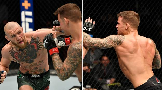 Conor McGregor Vs Dustin Poirier Is The Second Highest Selling UFC Pay-Per-View