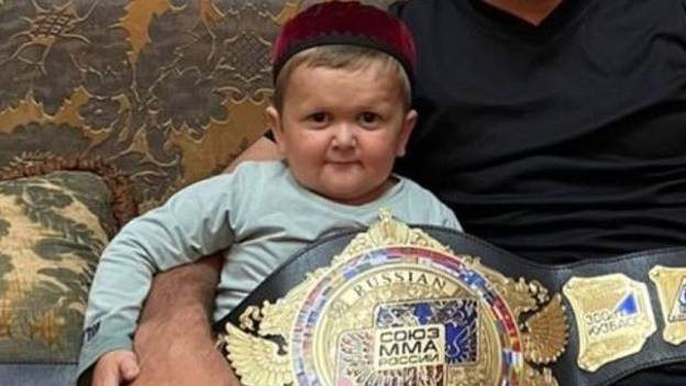 Hasbulla Magomedov Confirms First Fight And Reveals His Ultimate Opponent Is Conor McGregor