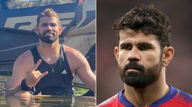 Diego Costa 'At The Centre' Of Alleged Betting Scandal, Police Seize £1.77 Million In Cash During Investigation