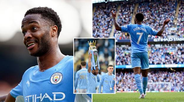 Raheem Sterling Willing To Quit Man City And Move Abroad In Quest For Game-Time