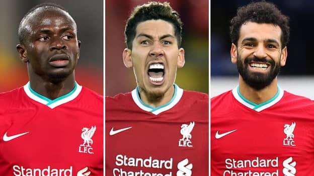 'World-Class Roberto Firmino Is Ahead Of Mo Salah And Sadio Mane As Liverpool's MVP'