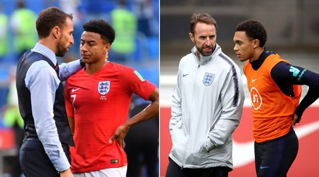 Gareth Southgate Allowed To Take 26 England Players To Euro 2020 After Squad Size Expanded