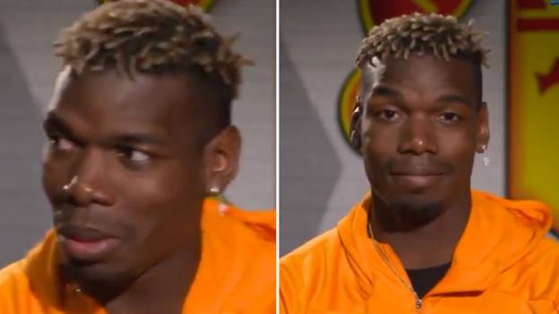Paul Pogba Criticises Jose Mourinho In Explosive And Brutally Honest New Interview
