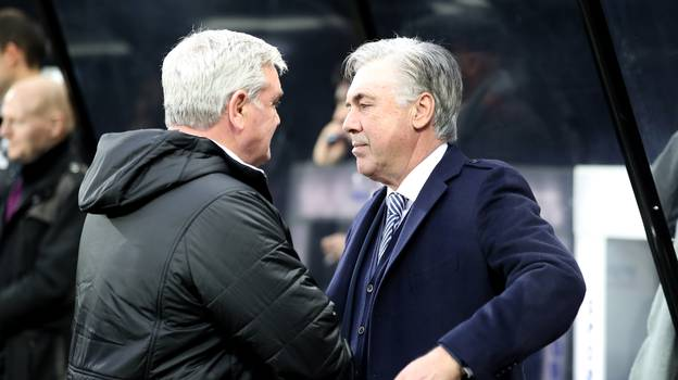 Everton And Newcastle Want 'Big Six' To Be Hit By Points Deduction For European Super League