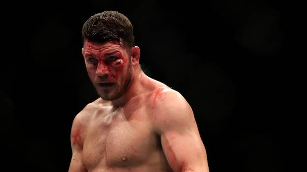 Michael Bisping 'Laughed And Walked Off' After Being Assaulted In The Street