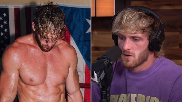 Logan Paul Will Face A UFC Legend In September According To Leaked Instagram Message