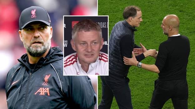 Ole Gunnar Solskjaer Fires Back At Jurgen Klopp And Aims Dig At Man City & Chelsea