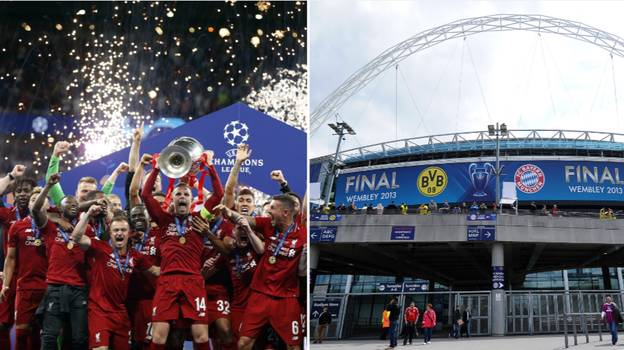 UEFA Considering Major Change To Champions League Final