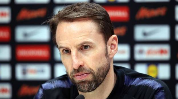 'He's A Player We Like A Lot': Gareth Southgate Tips Youngster To Star For The Three Lions