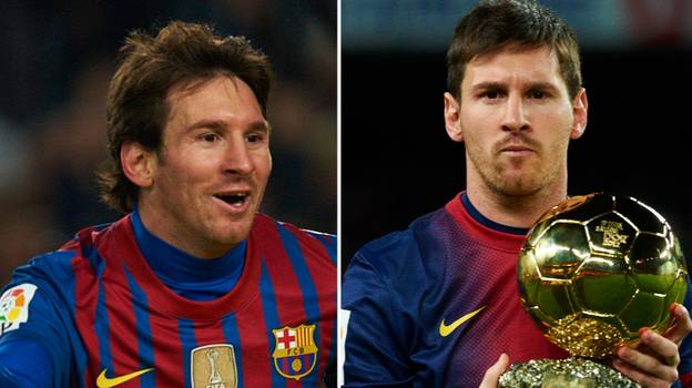 Lionel Messi's 91-Goal Year For Barcelona And Argentina Has Been 'Exposed'