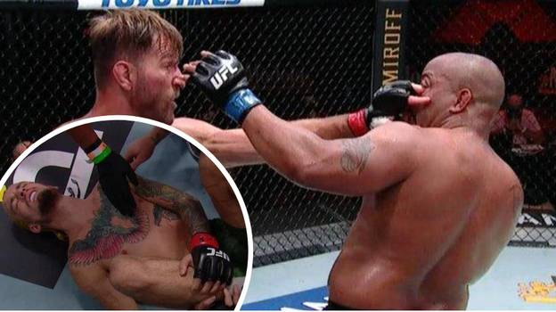 UFC 252 Medical Suspensions Revealed, Daniel Cormier And Sean O'Malley Come Off Worse