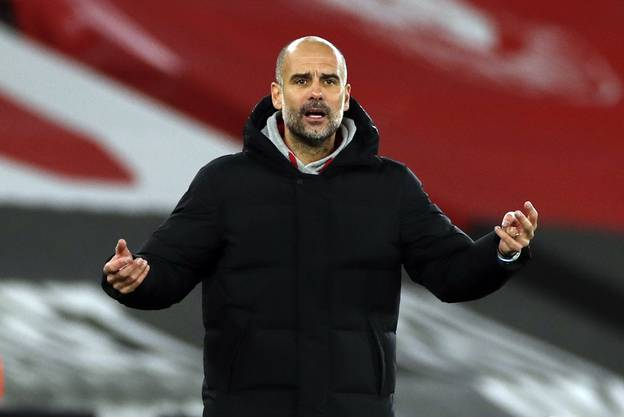 Pep Guardiola Reveals WhatsApp Rejection From Former Spain Teammates