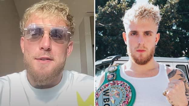 YouTuber Jake Paul Reveals His Three-Man Shortlist For Boxing Return After Ben Askren Win