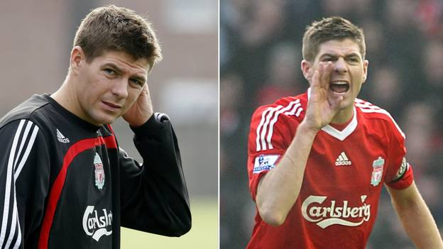 Stewart Downing Lifts The Lid On Steven Gerrard's Explosive Rant at Liverpool Teammate