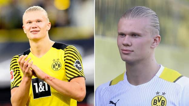 Borussia Dortmund Name The Club That 'Seduces' Erling Haaland Amid Transfer Speculation