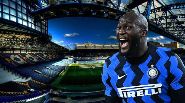 Chelsea Make Astronomical Bid To Bring Romelu Lukaku Back To Stamford Bridge
