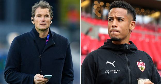 Jens Lehmann Sacked By Hertha Berlin After Racist Message To Sky Pundit