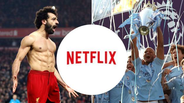 The Premier League Want To Create A Netflix-Style Streaming Service