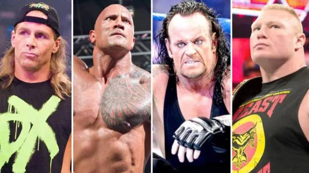 The Top 30 Greatest Wrestlers In History Have Been Ranked