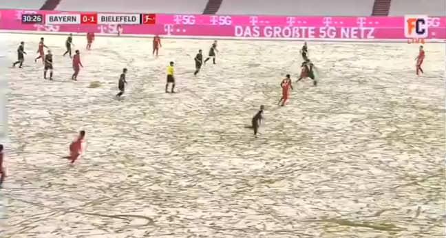 Image Credit: Bundesliga
