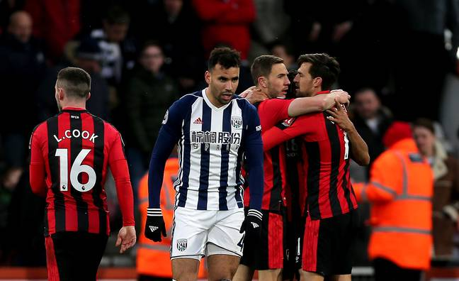 Doesn't matter the system, West Brom would still get relegated. Image: PA Images
