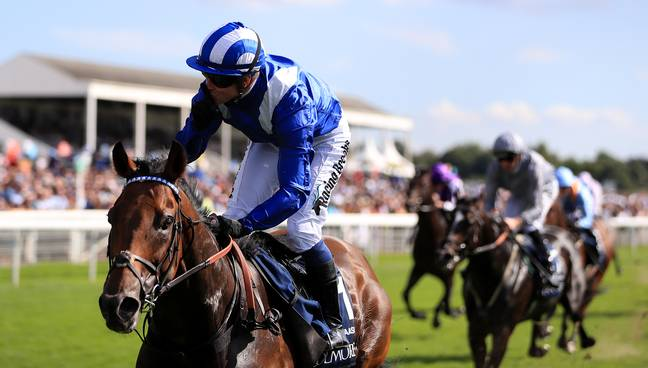 Battaash returns to defend his King's Stand Stakes title on Tuesday afternoon