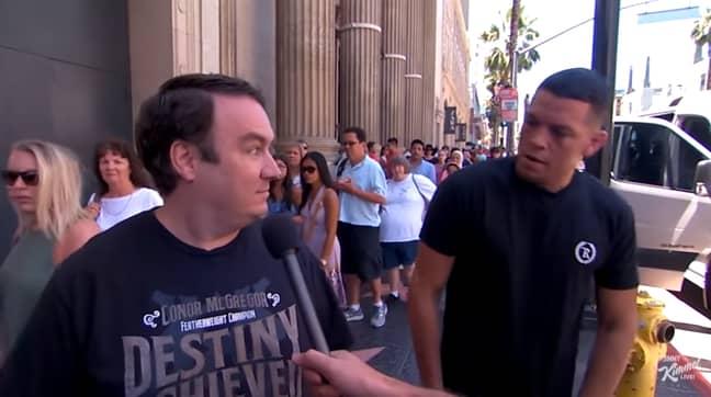 Image: Jimmy Kimmel Live
